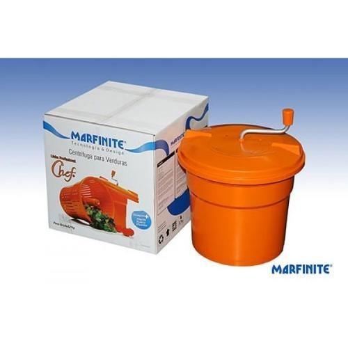 centrifuga de verduras industrial