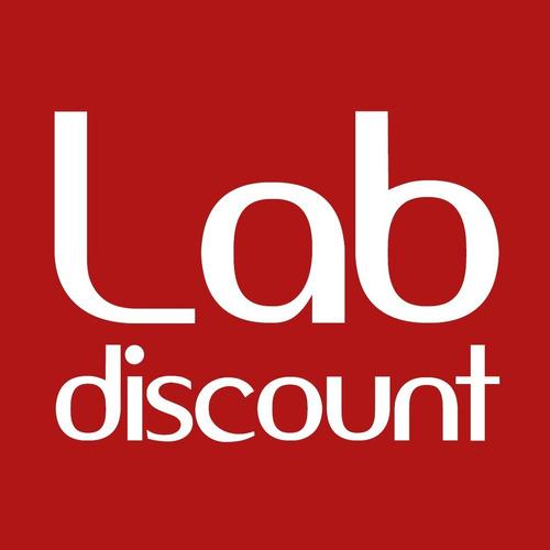 centrífuga  labnet  mps1000 mini plate spinner para pcr.