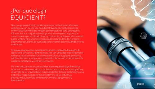 centrífuga macro tacómetro digital para 12 tubos de 10-15 ml