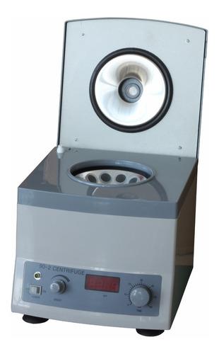 centrifuga macrocon tacometro digitalpara 12 tubos 10/15ml