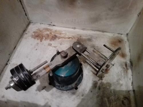 centrifuga para aboratorio dental y joyeria