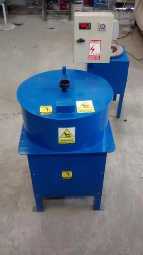 centrifuga para zamac