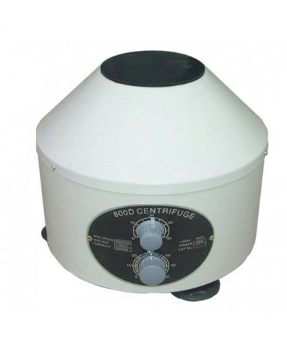 centrifuga profesional de 6 tubos para plasmas con garantia