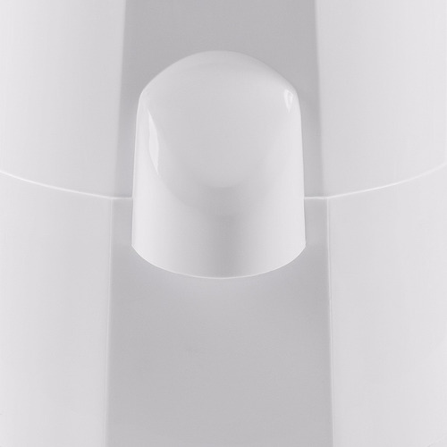centrífuga roupa pequena 110 127volt inova preta wanke 3,3kg