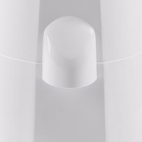 centrífuga roupa pequena 220 volts inova lilás wanke 3,3kg