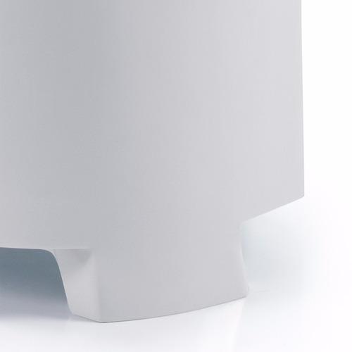 centrífuga roupa pequena 220-volts inova preta wanke 8,8kg