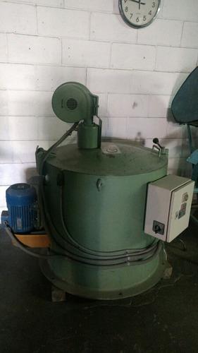 centrifuga secadora