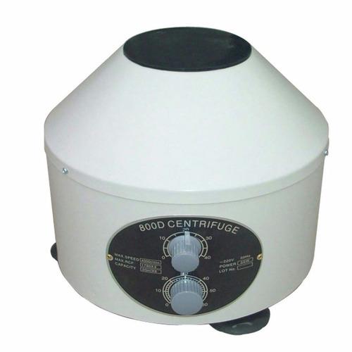 centrifugadora plasma  6 tubos