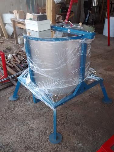 centrifugas de miel