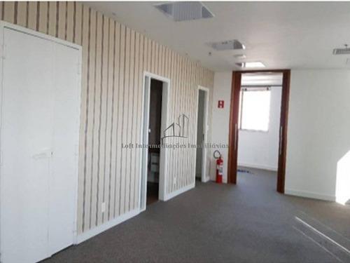 centro 5 salas 5 wc's 3 vagas com 229,00 m² - sa00043 - 32755460