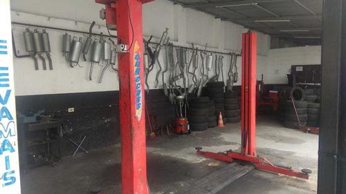 centro automotivo e auto peças