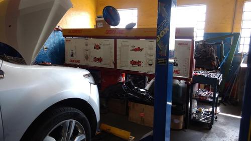 centro automotivo mecânica