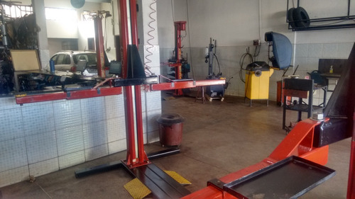 centro automotivo - oficina mecânica