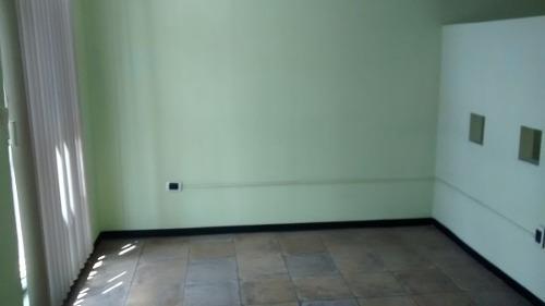 centro avenida crespo, rento areas en inmueble nuevo