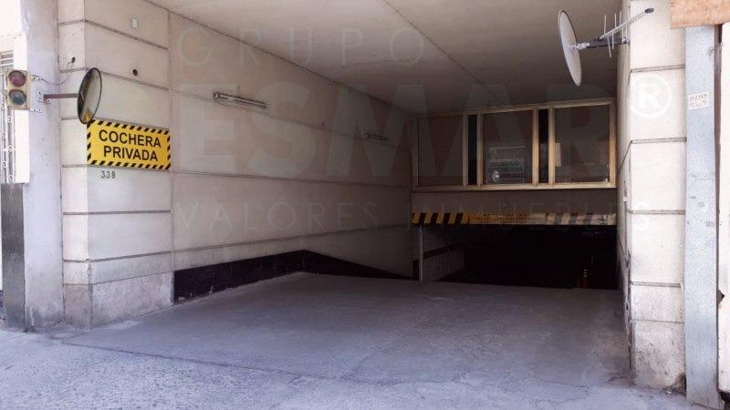 centro ayacucho 300 cochera en venta