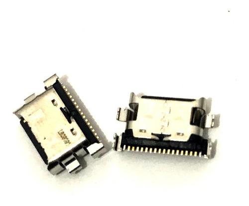 centro carga tipo c samsung a20 a30 a50 a70 a90