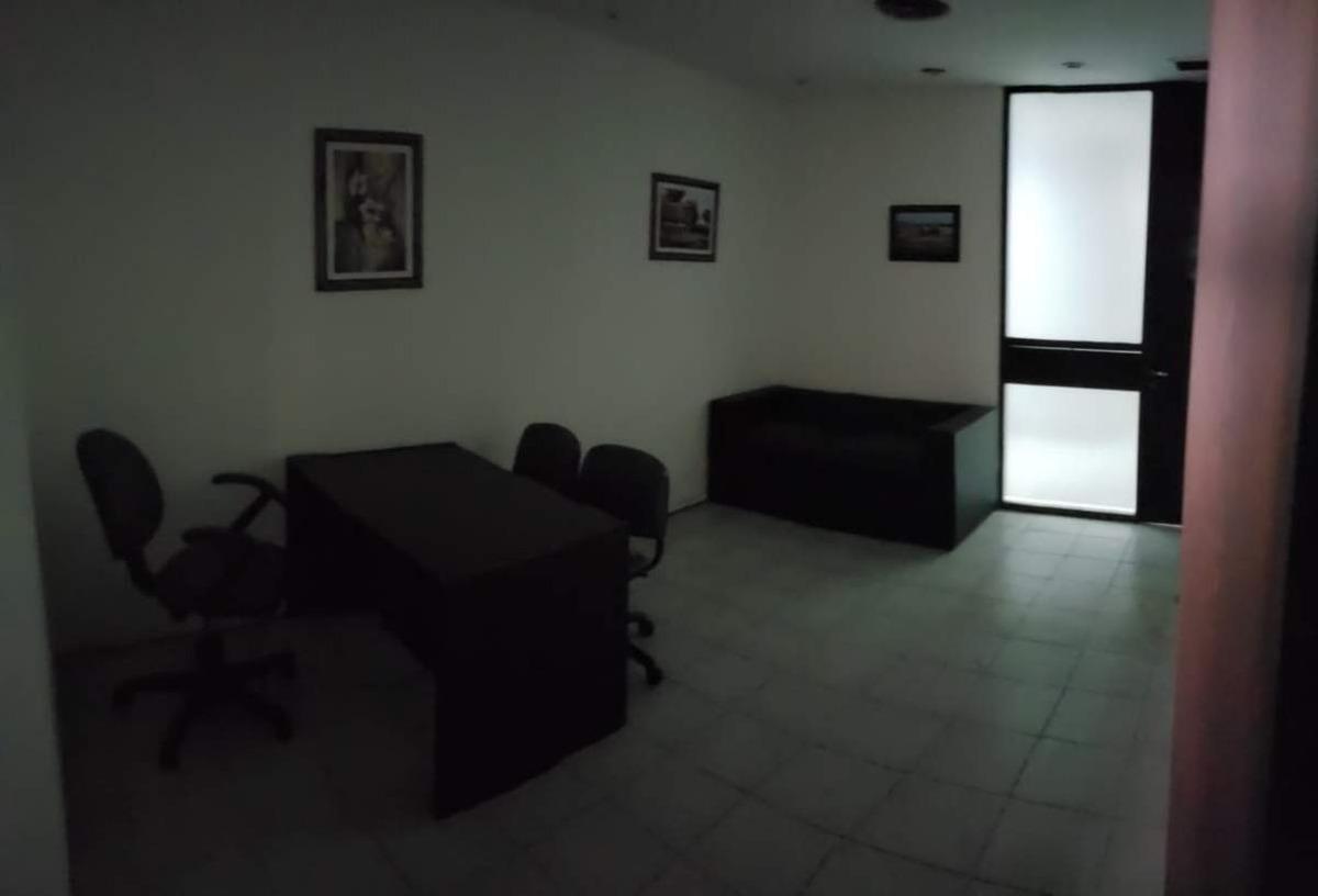 centro colon y san martin con muebles y aire acondicionado