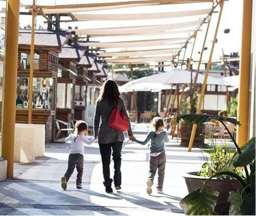 centro comercial las terrazas de chicure