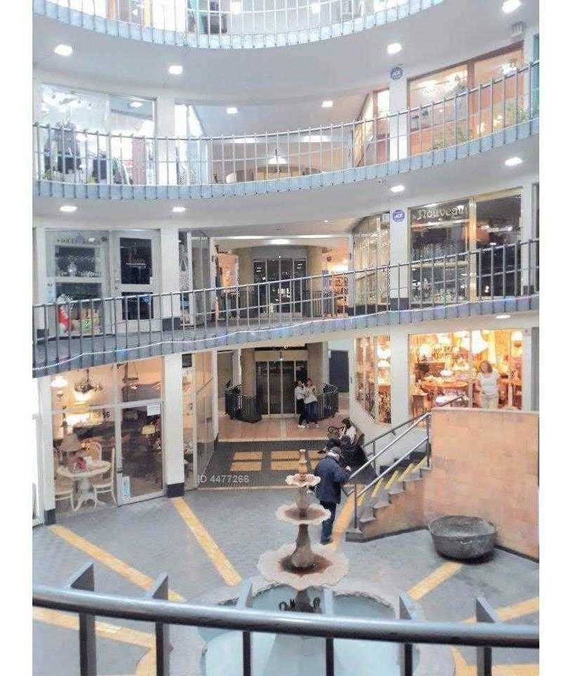 centro comercial lo castillo