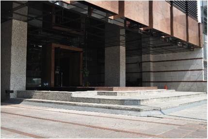centro corporativo torre lesin en centro de la ciudad de méxico