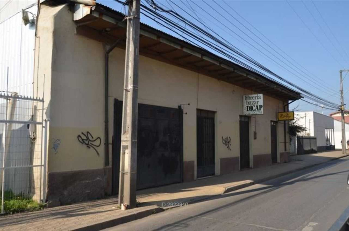 centro curicó