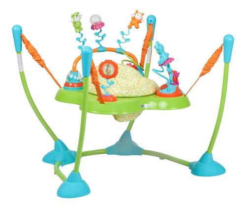 centro de actividad momenti green infanti
