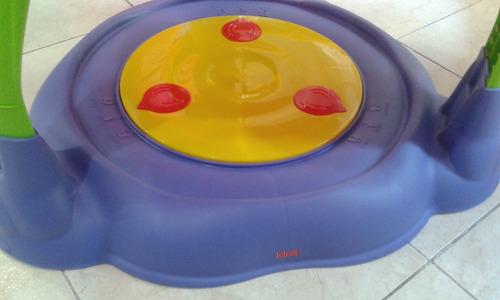 centro de actividades jumper bebes glee quilmes