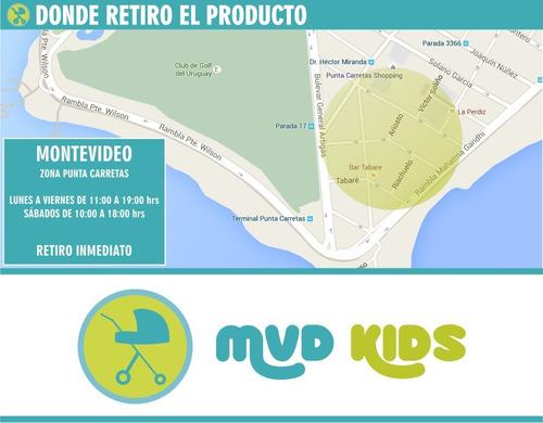 centro de actividades skip hop 3 en 1 nubes mvd kids
