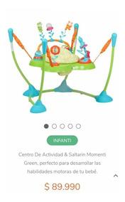 cb76647c46d5 Centro De Actividades Y Saltarin