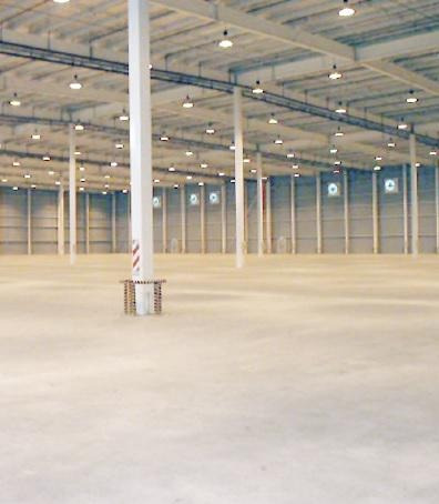 centro de almacenamiento y distribución 11000m2 pacheco