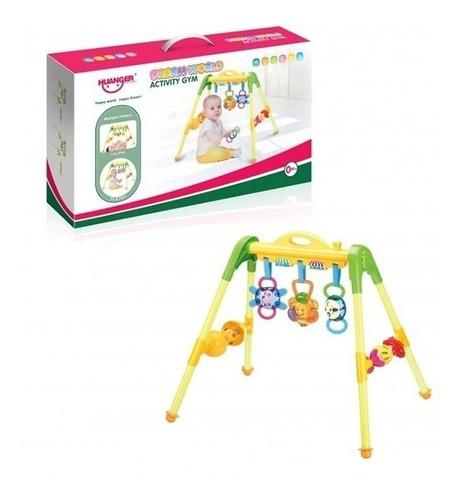 centro de atividades do bebe ginasio playground som mobile