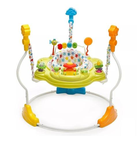 centro de atividades para bebê jumping galzerano