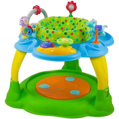 centro de atividades playmove-blue green burigotto