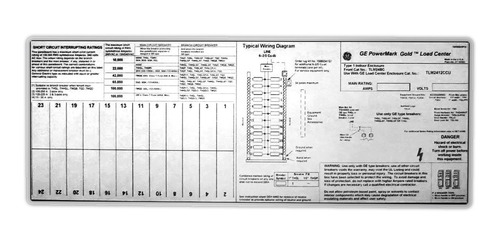 centro de carga general electric tlm2412ccu