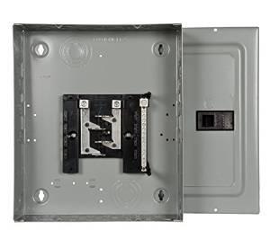 centro de carga murray lc008dsu, 8 espacio, 16 circuito, 125