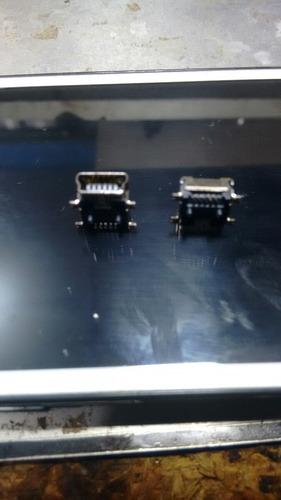 centro de carga para bocinas  5pin tipo v3 1 pieza