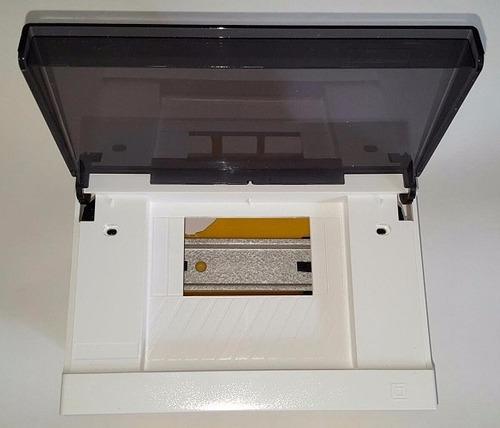 centro de carga pra emportrar en tablaroca 6 pastill bitzino