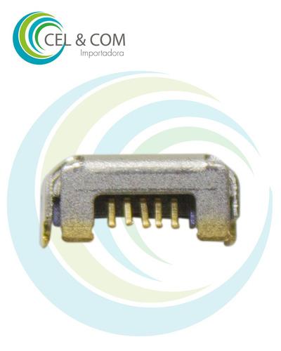 centro de carga sony xperia zl / c6506