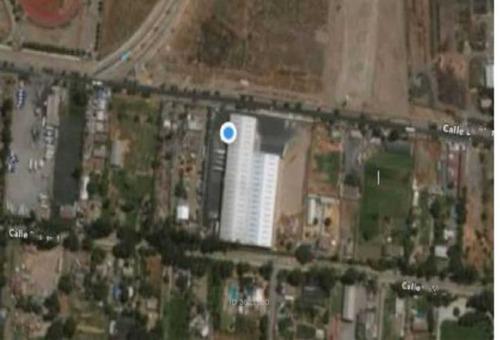 centro de distribucion en arriendo