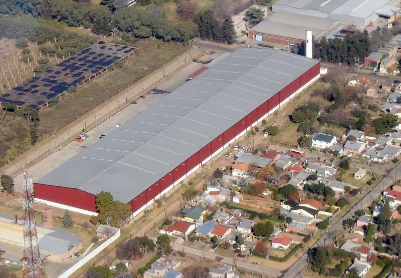 centro de distribución - zona industrial - tigre