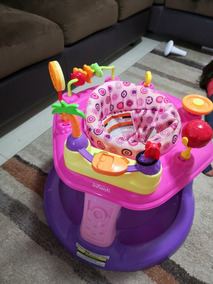 3fe2f35bd Centro De Entretencion 360 Infanti Juguetes - Bebés en Mercado Libre Chile