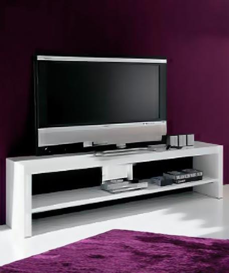 Muebles para sala de tv minimalista for Muebles de sala de entretenimiento