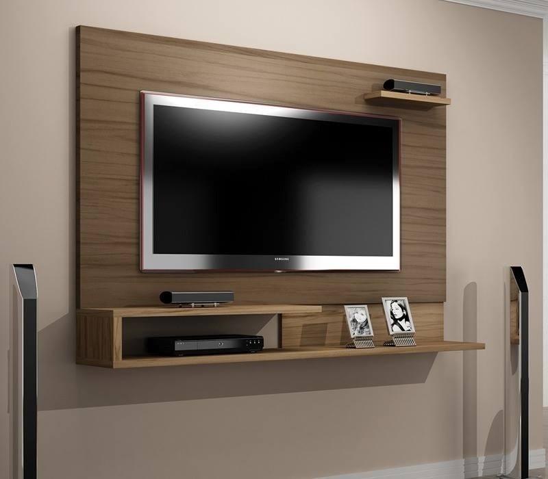 Centro De Entretenimiento Mueble Para Tv Bs