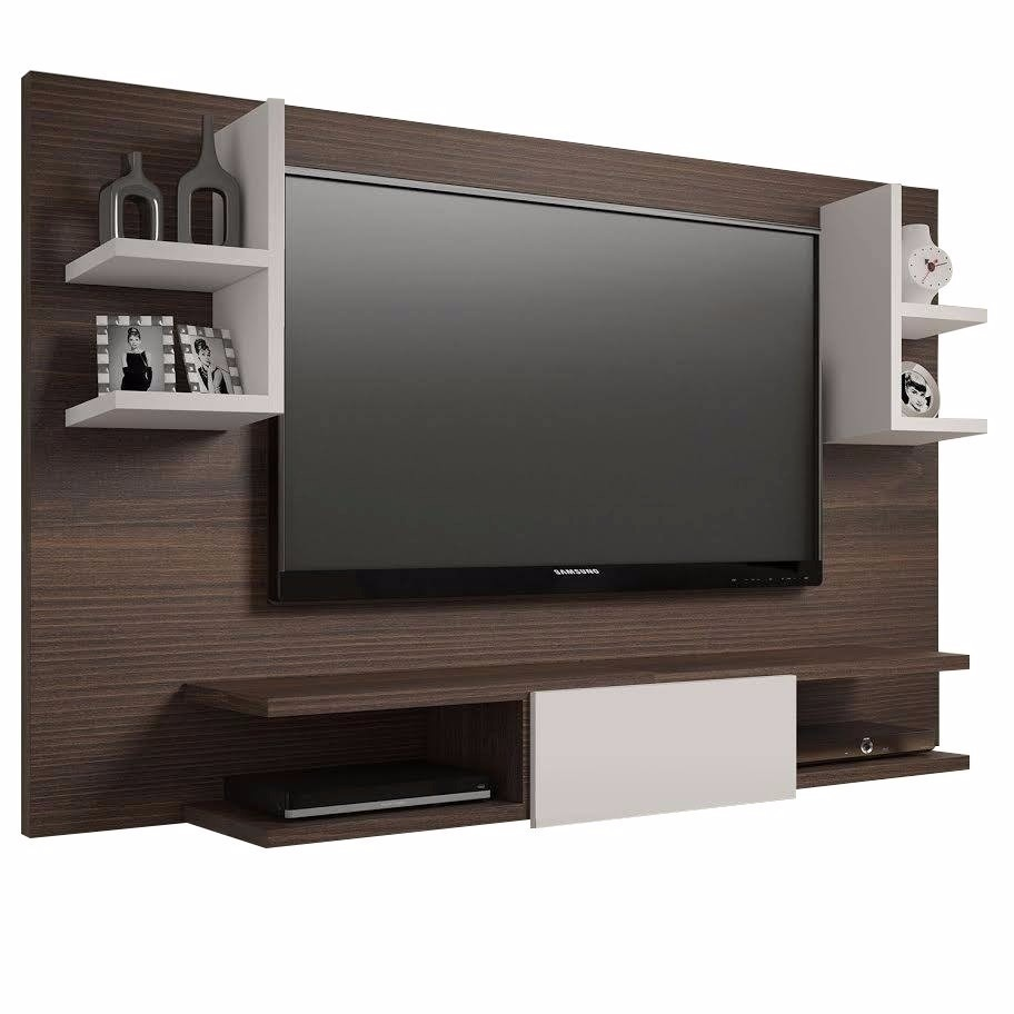Centro de entretenimiento mueble para tv bs 0 45 en for Muebles para tv conforama