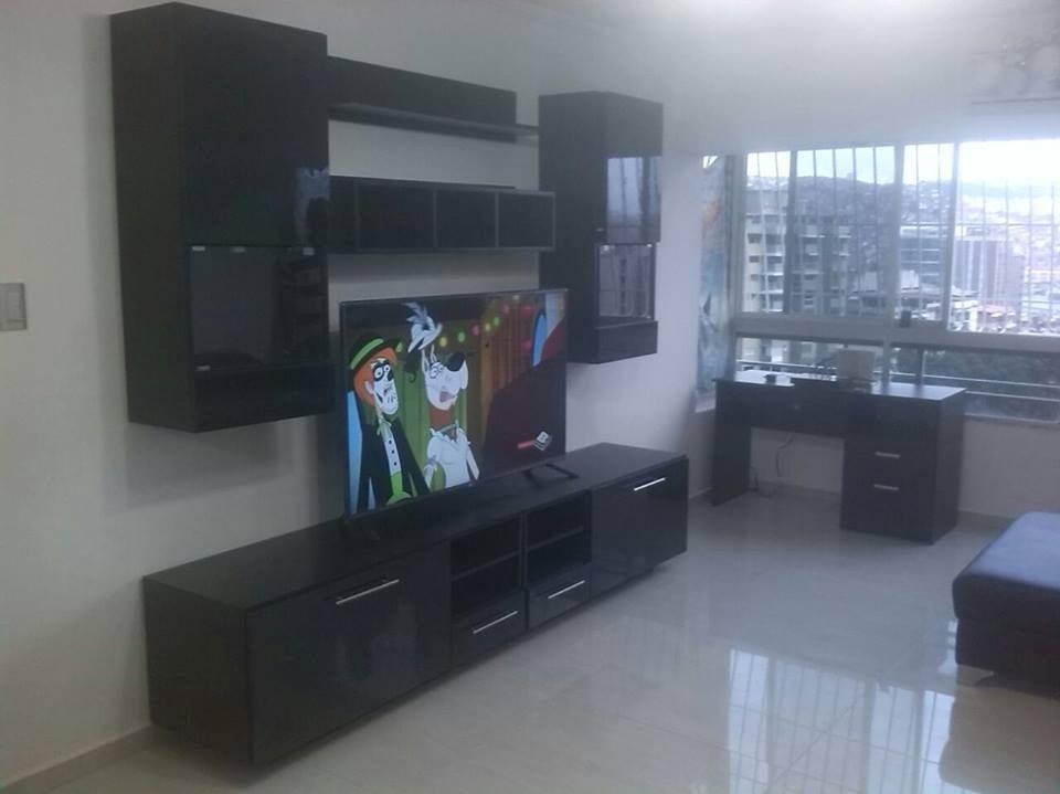 Muebles entretenimiento minimalista 20170721134454 for Mueble tv minimalista