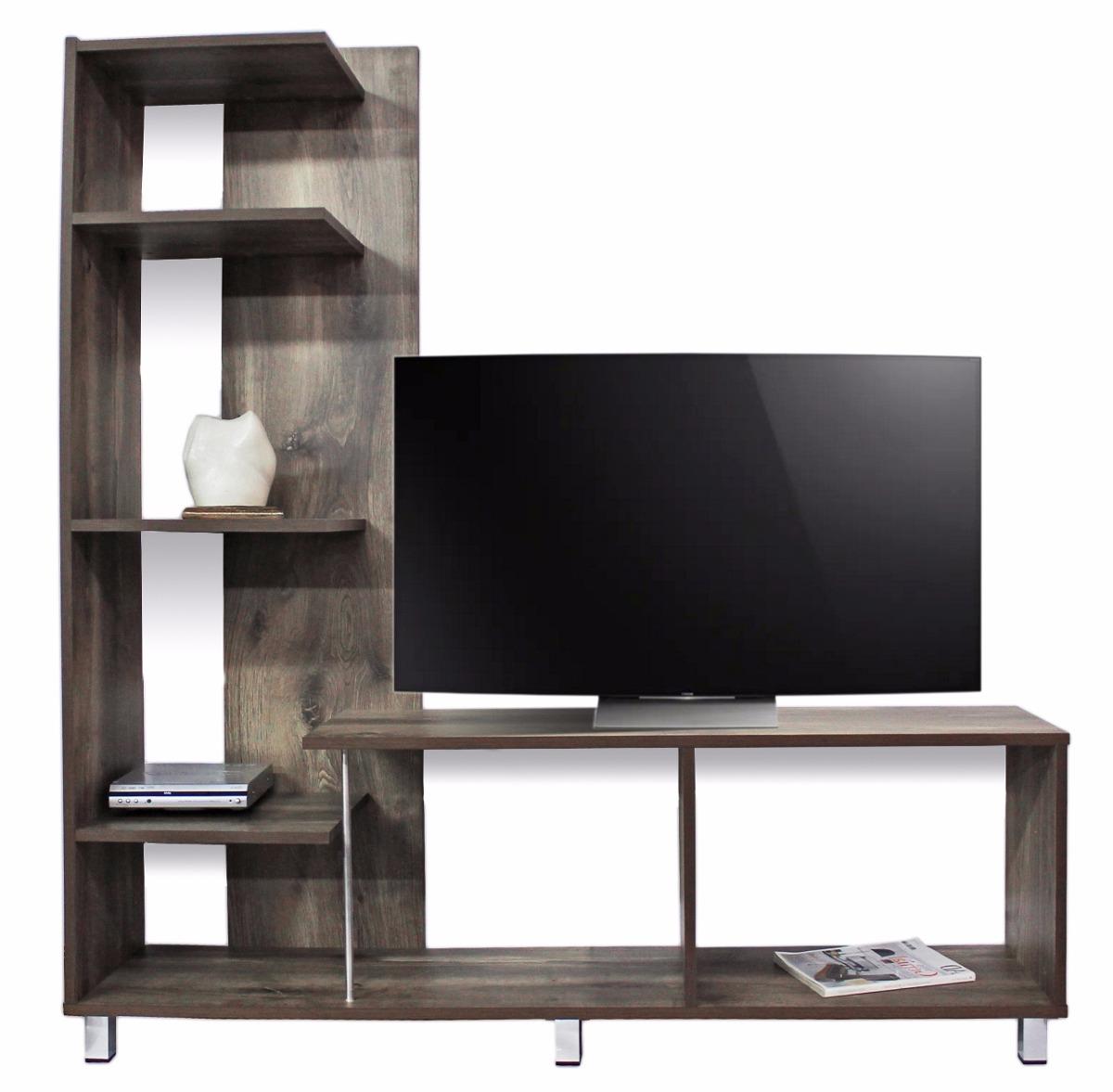 Centro de entretenimiento para multimedia y tv env o for Envio de muebles