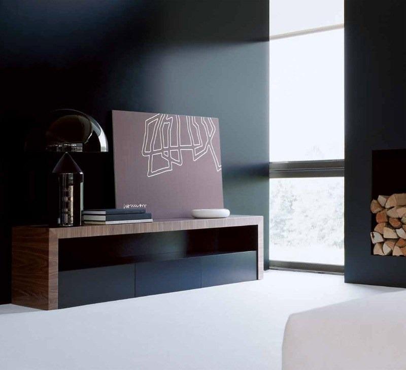 Centro de entretenimiento para pantalla plana lcd led 4 en mercado libre - Muebles para televisores pantalla plana ...