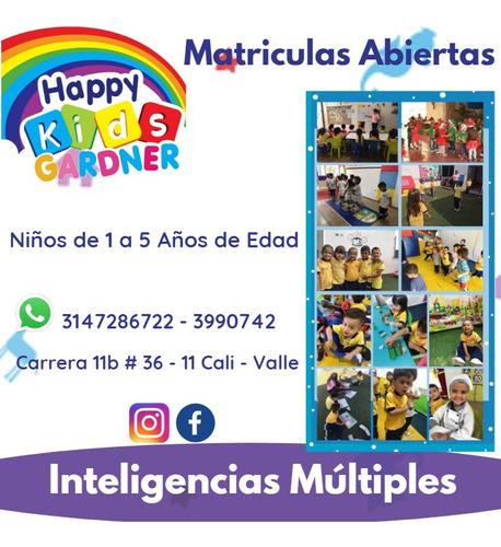 centro de estimulacion happy kids gardner