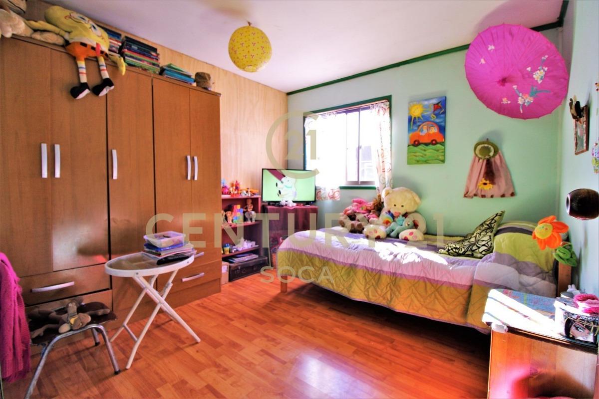 centro de eventos con casa y departamento en pumalal