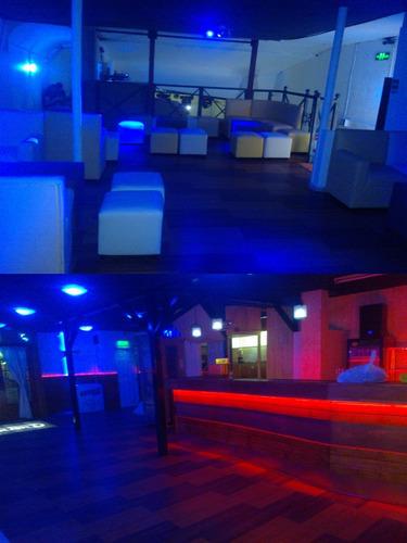 centro de eventos para graduaciones y fiestas de empresa